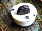 Bake Mini Oreo Cheesecake