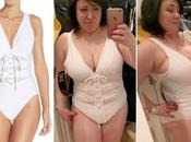 Swimsuit Review: More Suits Large Bust Soft Belly