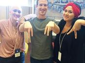 Meeting Mark Zuckerberg Facebook Friends Experience
