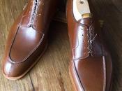 Bespoke Shoes Made