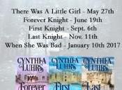 Book Release Schedule