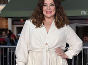 Melissa McCarthy Loses Pounds Carb