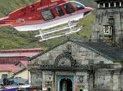 Kedarnath Helicopter Service Online Booking 2016