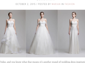 Bride Breakfast Feature: Camille Garcia Fleur Collection