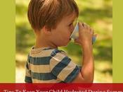 Tips Keep Kids Hydrated This Summer