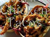 Jerk Chicken Tacos