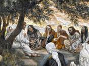 Sunday Devotional: Finding Christ Apostles