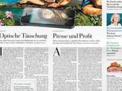 Best Print Design: Germany's Zeit