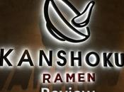 Kanshoku Ramen Review