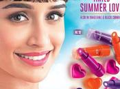 New! #LakmeLipLove Shades Summers!!