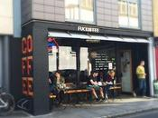 Coffee Review: Fuckoffee, 163-167 Bermondsey Street, London