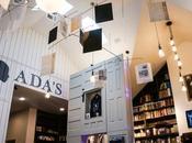 Ada's Technical Books Café
