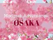 Osaka Adventures: Modgrab