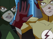 Young Justice Re(af)Watch Episode Usual Suspects