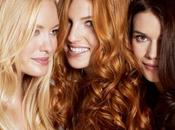Natural Hair Color Recipes Blondes, Brunettes Redheads