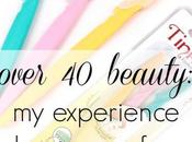 Over Beauty: Shaving Face