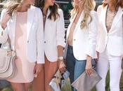 Chic Every White Blazer