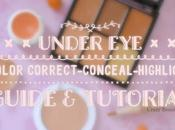 Under Color Correction, Concealing Highlight Guide Tutorial