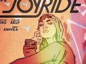 Preview: Joyride Lanzing, Kelly,