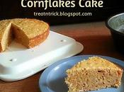 Cornflakes Cake Recipe