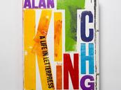 Alan Kitching: Life Letterpress Book