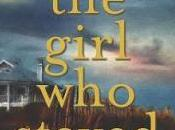 Girl Stayed Tanya Anne Crosby- Feature Review