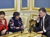 Putin Poroshenko Agree Release Savchenko