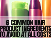 Common Toxic Hair Product Ingredients That Should Avoid Using Costs