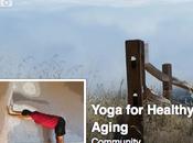 Yoga Healthy Aging Facebook