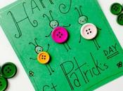 Patrick's Ladybug Card Tutorial