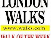 #London Walk Week: Marx London Guided Curated @roquesrichard