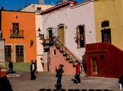 Guanajuato Part Streets