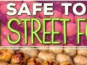 Safe Thai Street Food?