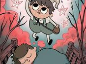 Preview: Over Garden Wall Ongoing Series