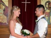 Symbolic Chapel Wedding Mykonos