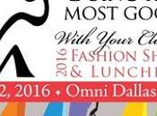 SAVE DATE: Salvation Army Women's Auxiliary Fashion Show Luncheon,