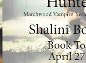 Hunted Shalini Boland @SizzlingPR @ShaliniBoland