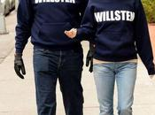 "Celebrity Couples Fashion ""Twinning""!"
