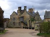 Weekend Kent, Part Scotney Castle