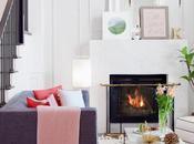 Stylish Modern Family Home White Full Light