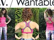 Wantable April Fitness Edit