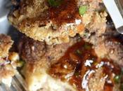 Jamaican Jerk Oven Fried Chicken