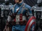 Marvel Rewatch, Captain America: First Avenger