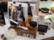 Body Shop Birmingham Grand Re-Opening