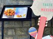 Amigos #TasteOfMexico Hard Rock Café
