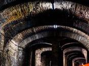 Guanajuato Part Tunnels