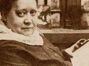 May: White Lotus Remembrance Helena Blavatsky