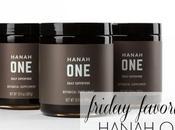 Friday Favorite: HANAH