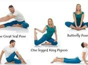 Easy Yoga Poses Help With Back Pain