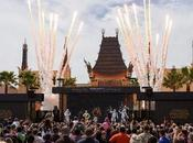 Magical Experiences Debut Across Walt Disney World Theme Parks